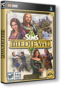 The Sims Medieval: Pirates and Nobles (2011) PC | RePack от R.G. Catalyst