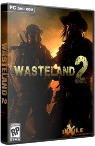 Wasteland 2: Ranger Edition (2014) PC | RePack от R.G. Catalyst
