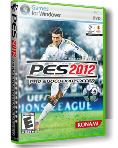 PES 2012 / Pro Evolution Soccer 2012 (2011) PC | RePack от R.G. Catalyst