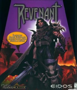 Revenant (1999) PC | RePack от R.G. Catalyst