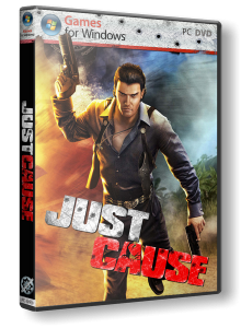 Just Cause (2006) PC
