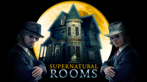 Supernatural Rooms (2014) Android