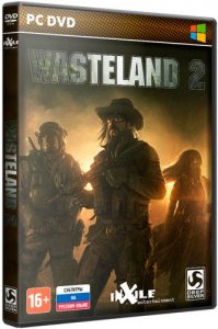 Wasteland 2: DeLuxe Edition (2014) PC | RePack от R.G. Catalyst