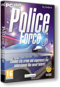 Police Force (2012) PC | Repack от Fenixx