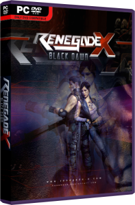 Renegade X: Black Dawn (2012) PC | Repack от Fenixx