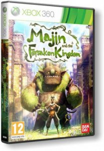 Majin and the Forsaken Kingdom (2010) XBOX360 | RusSound