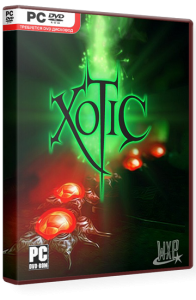 Xotic (2011) PC | Repack от Fenixx