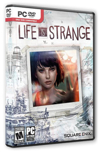 Life Is Strange. Episode 1 (2015) PC | Steam-Rip от R.G. Steamgames