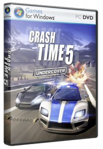 Спецотряд Кобра 11: Undercover / Alarm for Cobra 11: Crash Time 5 - Undercover (2012) PC | RePack от Fenixx