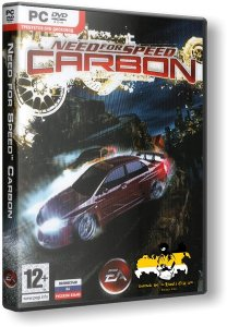 Need for Speed: Carbon - Alb Custom Car Pack 1.4 (2006-2011) PC | RePack