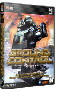 Ground Control (1999) PC | Repack by MOP030B от Zlofenix