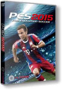 PES 2015 / Pro Evolution Soccer 2015 (2014) PC | RePack от R.G. Freedom
