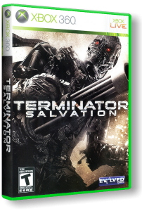 Terminator Salvation (2009) XBOX360