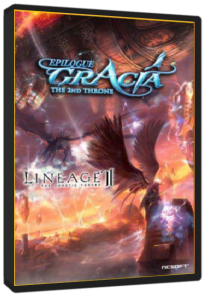 Lineage 2 - Gracia Epilogue (2009) PC | Repack by MOP030B от Zlofenix