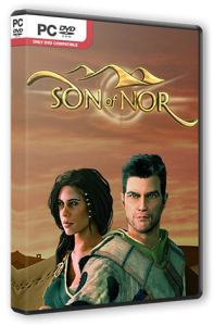 Son of Nor (2015) PC | RePack от R.G. Steamgames