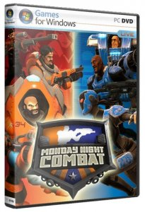 Monday Night Combat (2011) PC | Repack от Pioneer