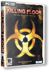 Killing Floor (2009) PC | RePack от Canek77