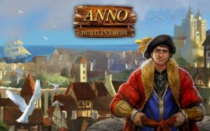 Anno : Build an Empire (2015) Android