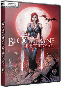 BloodRayne Betrayal (2014) PC | Repack от R.G. UPG