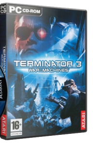 Terminator 3: War Of The Machines (2005) PC