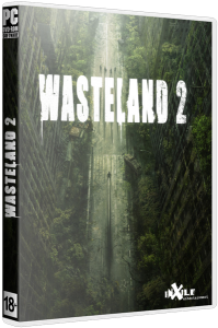 Wasteland 2: Ranger Edition (2014) PC | RePack от xatab