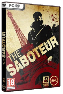 The Saboteur (2009) PC | RePack от R.G.Spieler