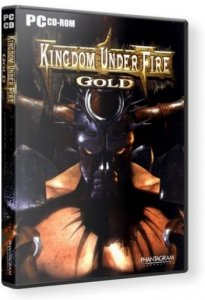 Kingdom Under Fire (2001) PC | RePack от Pilotus