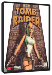 Tomb Raider (1996) PC | RePack от Pilotus