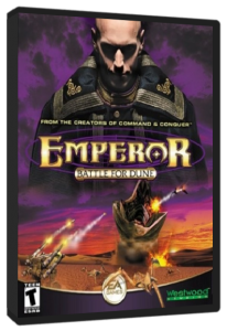 Emperor: Battle for Dune (2001) PC | RePack от Pilotus