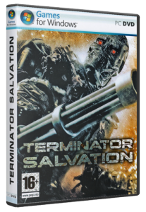 Terminator Salvation The Video Game (2009) PC | Lossless RePack от R.G. NoLimits-Team GameS