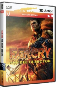 Far Cry: Delta Sector (2010) PC