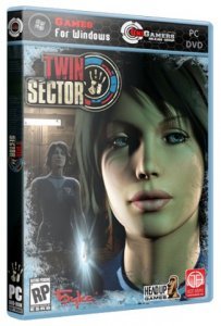 Twin Sector (2010) PC | RePack от R.G. UniGamers