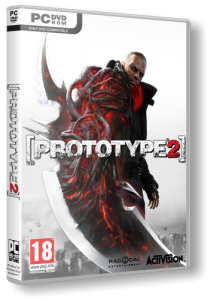 Prototype 2: RADNET Edition (2012) PC | RePack от FitGirl