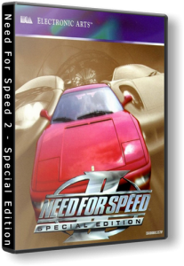 Need for Speed II: Special Edition (1997) PC | RePack от Pilotus