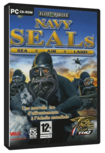 Elite Forces: Navy Seals - Sea, Air, Land (2003) PC | RePack от Pilotus