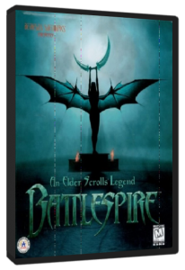An Elder Scrolls Legend: Battlespire (1997) PC | RePack от Pilotus