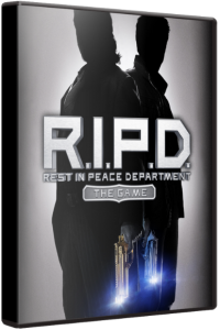 R.I.P.D. The Game (2013) PC | Repack от =Чувак=