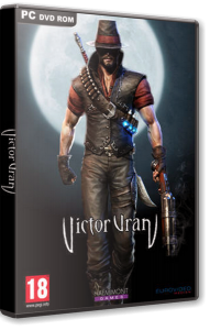 Victor Vran: Overkill Edition (2015) PC | Лицензия