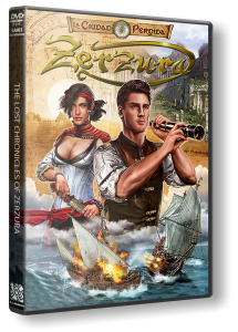 The Lost Chronicles of Zerzura (2012) РС | RePack от Black Beard