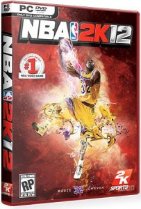 NBA 2K12 (2011) PC | RePack от Ultra