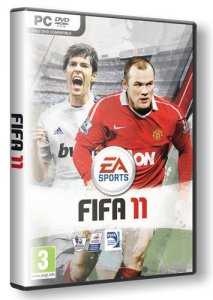 FIFA 11 (2010) PC | Repack by Vitek