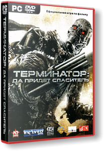 Terminator Salvation The Video Game (2009) PC | Lossless RePack by -=Hooli G@n=-