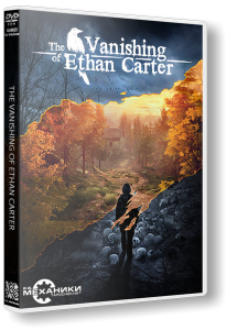 The Vanishing of Ethan Carter Redux (2015) PC | RePack от R.G. Механики