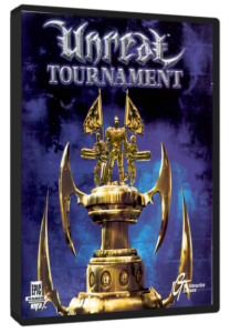 Unreal Tournament (1999) PC | Repack от SpecSVE