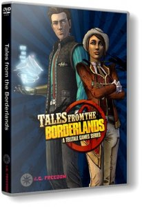 Tales from the Borderlands: Episode 1-5 (2014) PC | RePack от R.G. Freedom
