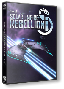 Sins of a Solar Empire - Rebellion (2012) PC | Repack от xatab