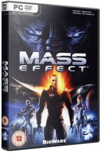 Mass Effect (2008) PC | Repack от 2ndra
