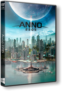 Anno 2205: Gold Edition (2015) PC | RePack от xatab