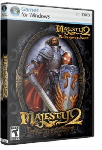Majesty 2: The Fantasy Kingdom Sim (2009) PC | Repack от 2ndra