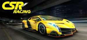 CSR Racing (2013) Android